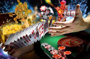 Развитие онлайн-казино